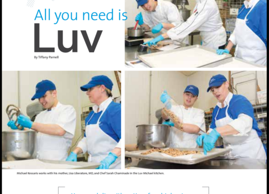 Luv-Michael-Granola---Doctoring---Northwell-Page-1