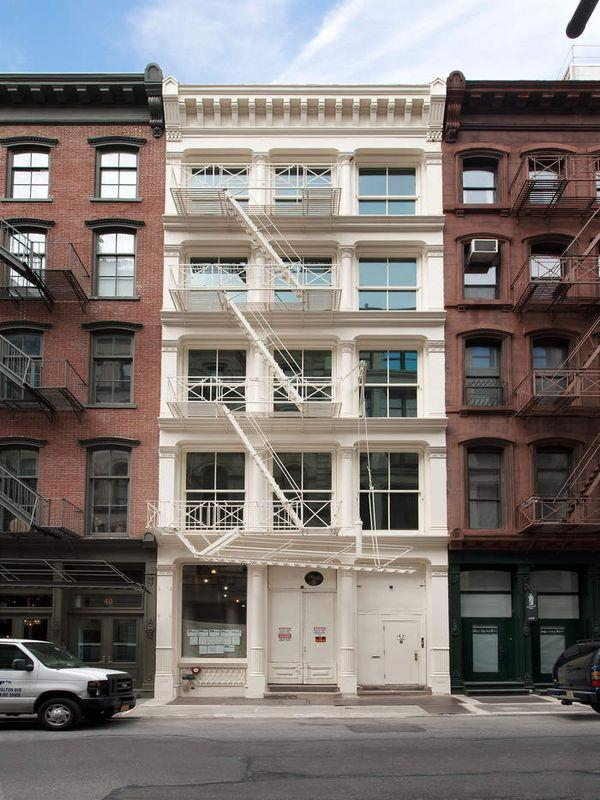 EVENT | Sneak Peak At Luv Michael's New Tribeca Space