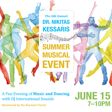 Join Us June 15th In The Hamptons! An Evening Of Fun And Dancing